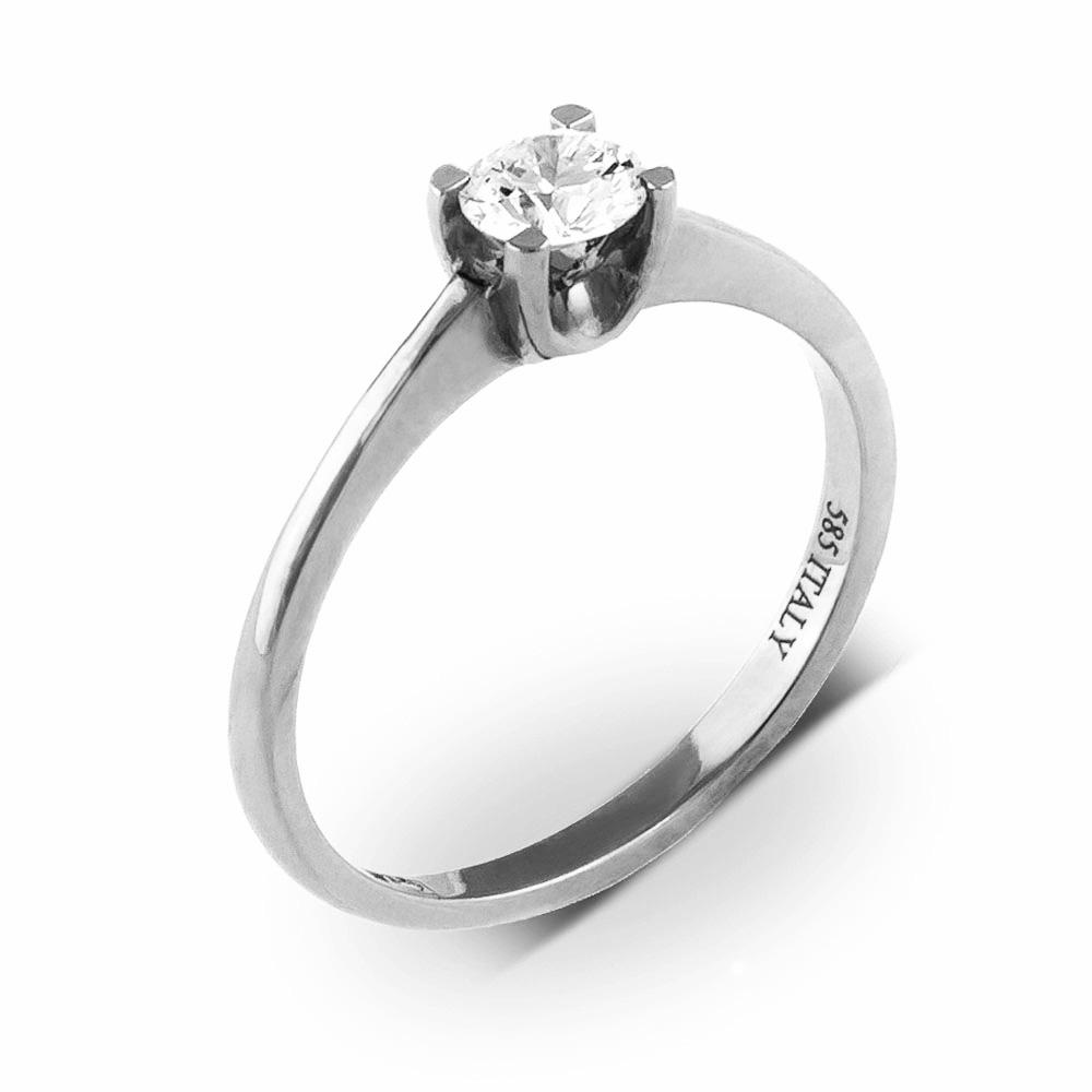 Обручальные кольца из белого золота купить Минск. Кольцо арт. SW16 d34ad91f866
